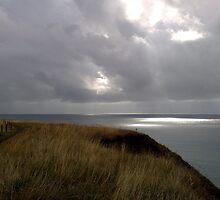 """Storm Over the Heads"" by Merice Ewart Marshall - LFA"