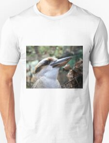 Laughing Kookaburra Unisex T-Shirt