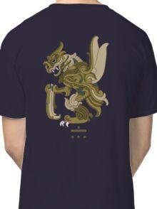 Scyther Pokemayan Classic T-Shirt