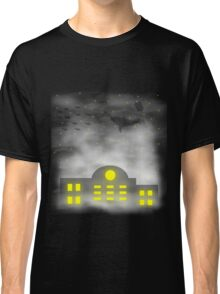 Fish in the clouds Classic T-Shirt