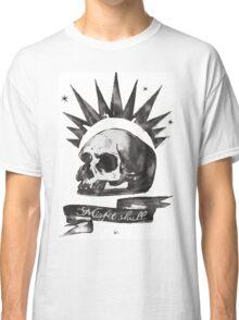 Chloe's Shirt - Misfit Skull Classic T-Shirt