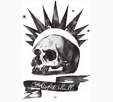 Chloe's Shirt - Misfit Skull Tank Top