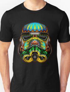 Stormtrooper Sugar Skull T-Shirt