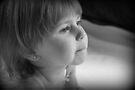 Pensive by Evita