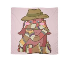 Fourth Doctor Penguin - Doctor Who Scarf