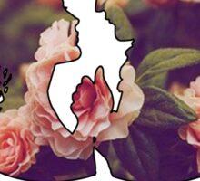 Austen-Inspired Quote Sticker