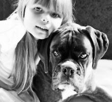 My Best Friend by Evita