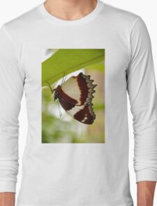 drying out, madagascar Long Sleeve T-Shirt