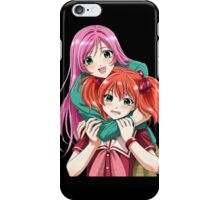 Rosario Vampire iPhone Case/Skin