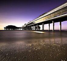 Scheveningen Pier by Roddy Atkinson