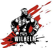 Wilhelm by WondraBox