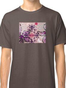 Oriental Garden Goes Wild Classic T-Shirt