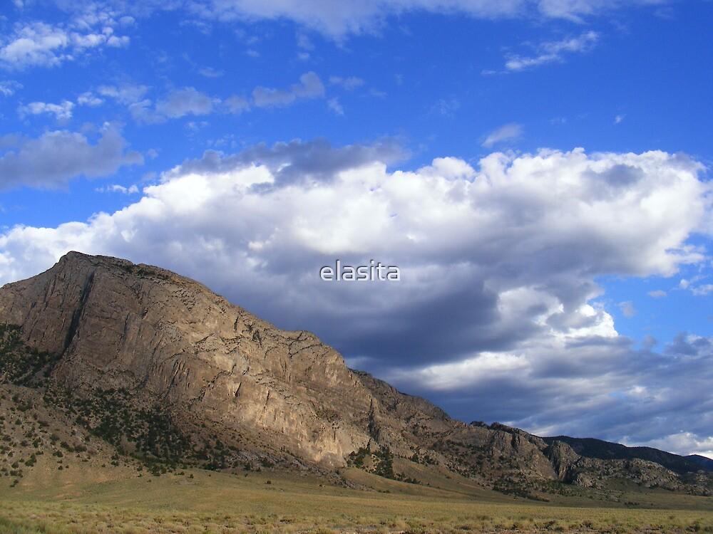 Spring Valley by elasita