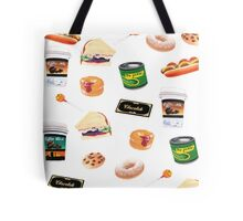 You Stuffed Your Face! Tote Bag