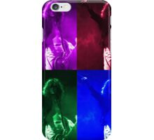 Warhol Inspired Jimmy iPhone Case/Skin