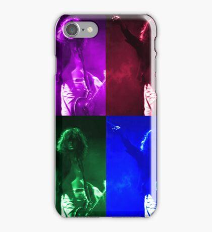 Warhol Inspired Jimmy iPhone Case/Skin