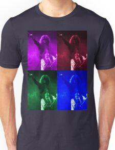 Warhol Inspired Jimmy Unisex T-Shirt