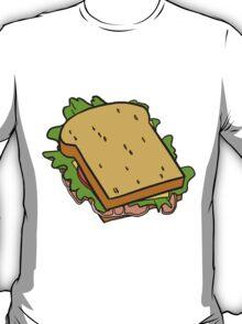 sandwich A T-Shirt