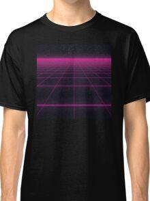 80'S RETROFUTURE Classic T-Shirt