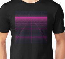 80'S RETROFUTURE Unisex T-Shirt