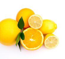 Citrus.... by mitpjenkeating