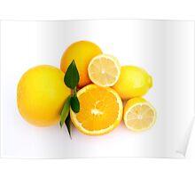 Citrus.... Poster