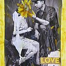 Love is Blind. by Caren