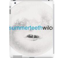 Summerteeth iPad Case/Skin
