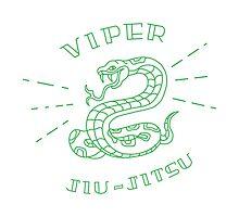Viper Jiujitsu by gelatinchoke
