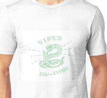 Viper Jiujitsu Unisex T-Shirt