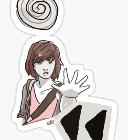 Max's Stickers Sticker