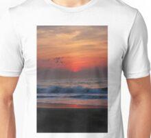 Atlantic Sunrise Unisex T-Shirt