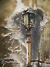 Lucca Lamp by olga zamora