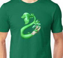 Libra Mermaid Unisex T-Shirt