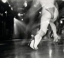 Drag Show Heels by Jaelah