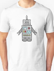 Robot Friend 1000 T-Shirt