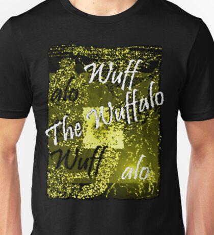 The Wuffalo Unisex T-Shirt