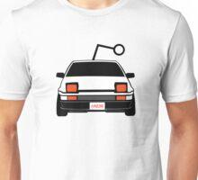 Reddit AE86 Trueno Logo Unisex T-Shirt