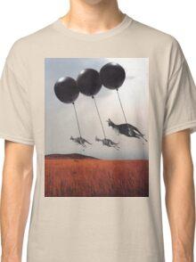 Black Balloons Classic T-Shirt