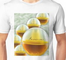 Yellow composition  Unisex T-Shirt