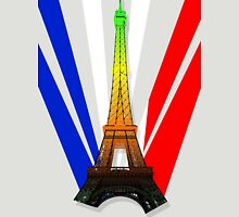 French Flag- Aromantic Pride T-Shirt