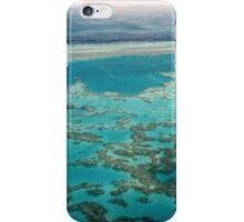 Great Barrier Reef © Vicki Ferrari iPhone Case/Skin