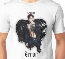 Vixx Error - Hongbin Unisex T-Shirt