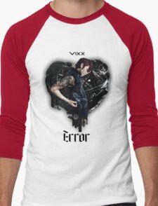 Vixx Error - Leo Men's Baseball ¾ T-Shirt