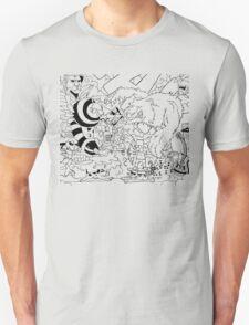 The War T-Shirt