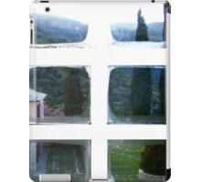 Winter Yard iPad Case/Skin