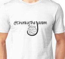 Requested: @CHUNKYTHEJAREM Unisex T-Shirt