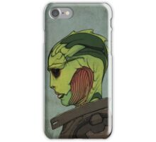 thane iPhone Case/Skin