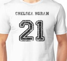 Requested: CHELSEA HORAN 21 Unisex T-Shirt