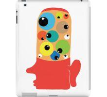 ~ i am watching you' iPad Case/Skin